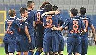 Temsilcimiz Avrupa Ligi'nde Tur Atladı | Rijeka 2-2 Başakşehir