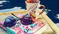 İnternetlerde Okuduğunuz Kitabın Fotoğrafını Paylaşmadan Evvel Bilmeniz Gereken 15 Şey