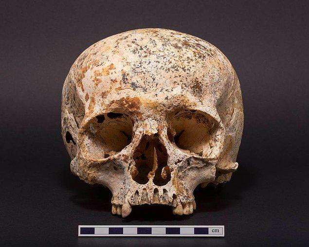 3700 yıl, şu ana kadarki eski insan bulgularına oranla çok eski bir tarih sayılmasa da, çalışmanın sonucu açısından öneme sahip.