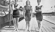 Olimpiyatlara Katılan İlk Kadın Sporcumuz Rasime KARAÇOBAN'ın Dramatik Öyküsü