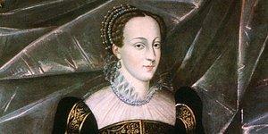 I. Elizabeth'in Kuzeni İskoçya Kraliçesi Mary Stuart'ın Pek Bilinmeyen Talihsiz Yaşamı
