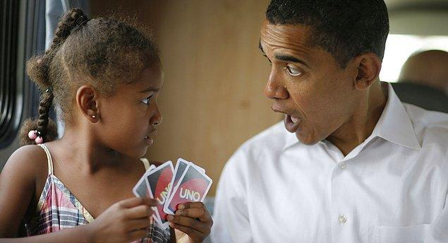 Yine de, ABD başkanının kızı olmanın bir bedeli var.