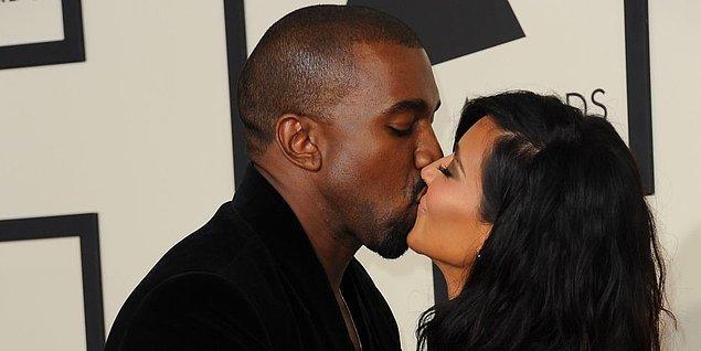1. Bir dakika boyunca öpüşmek insanın 2 kalori yakmasını sağlar.