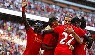 Liverpool'dan Barcelona'ya Fark: 4-0