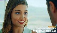 Aşk Laftan Anlamaz yeni bölümde Hayat yaşananları hatırlamaya başlıyor!