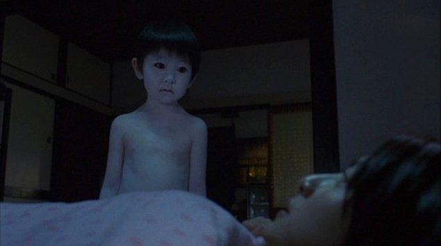 21. Toshio Karakteri ile Ozeki Yuya