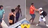 Rio'da Turistlerin En Büyük Sorunu; Kapkaççılar