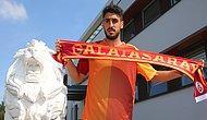 Galatasaray, Tolga Ciğerci ile 3 Yıllık Sözleşme İmzaladı