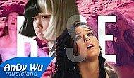 RISE: Katy Perry, Sia, Ariana Grande, Ellie, Alicia Keys, Celine Dion (feat. Sandra Bullock)