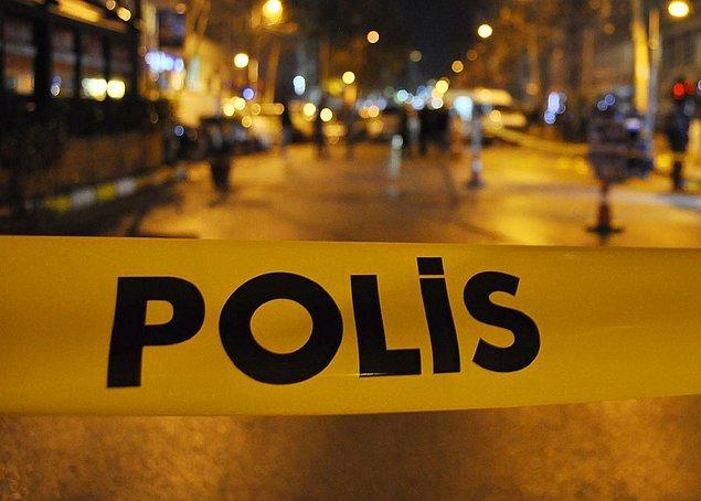Olayın polise bildirilmesi üzerine Bağcılar Asayiş ekipleri, Hatice T.'yi evinde gözaltına aldı.
