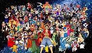 Anime Severler Buraya! Sevilen 10 Tane Animeyi Tanıtıyoruz!