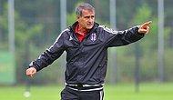 """Şenol Güneş: """"Serdar Aziz ve Eren Derdiyok'u Biz İstedik, Galatasaray Aldı"""""""