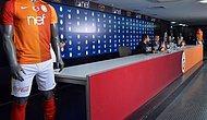 Galatasaray'ın Yeni Forma Sponsoru NEF