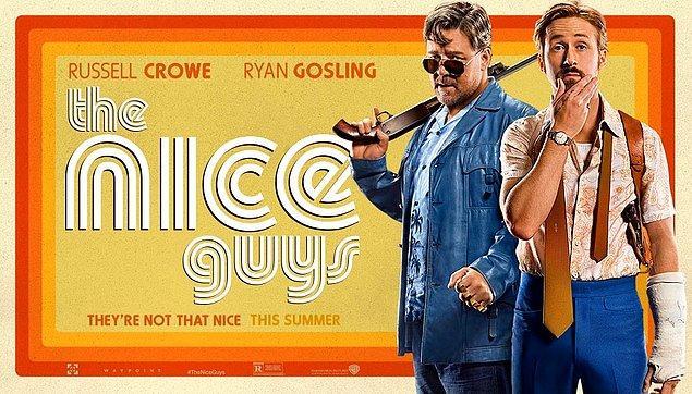 14. İyi Adamlar / The Nice Guys