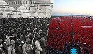 Yenikapı Ruhu 1919'da Sultanahmet'te de Ayağa Kalkmıştı