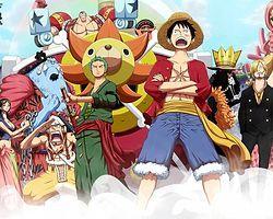 1. One Piece