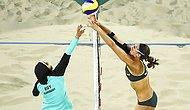 Dünya, Olimpiyatların Farklı Kültürleri Birleştirdiğini Kanıtlayan Bu Fotoğrafı Konuşuyor!