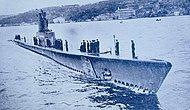 81 Denizcimizi Kaybettiğimiz, Yakın Tarihimizin En Hazin Deniz Kazası: Dumlupınar Faciası