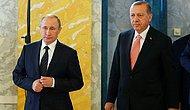 Suriye İçin Rusya ile 'Üçlü Yapı'