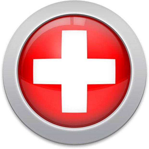 İsviçre