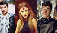 Bir Şekilde Gündem Olup Kendini DJ Kabininde İnsanları Eğlendirirken Bulan 15 Ünlü