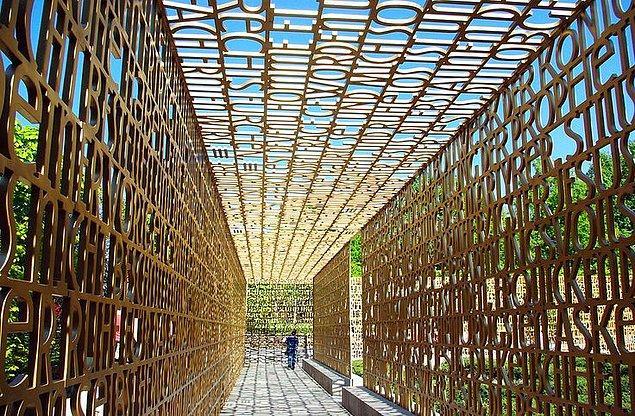 2. Christlicher Garten Marzahn, Almanya