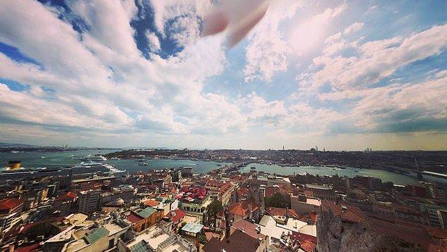 3) Olası İstanbul Depremi Ne Kadar Yakın?
