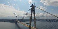 3. Köprünün Geçiş Ücreti Belli Oldu: 3 Dolar+KDV
