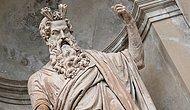 Antik Yunanlılar Zeus'a İnsan Kurban Etti mi?