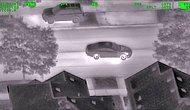 Gecenin Bir Yarısı Aracıyla Pokemon Avlarken Polis Helikopterine Yakalanan Adam
