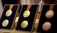 2016 Rio Olimpiyat Madalyaları Nasıl Yapılıyor?