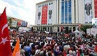 AKP, 15. Kuruluş Yıl Dönümünü Kutladı