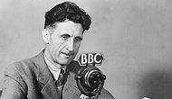 George Orwell, BBC'ye Heykeliyle Geri Dönüyor
