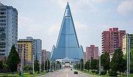 Fransız Fotoğrafçı Raphael Olivier'ın Çekimiyle Dünyanın 'Kapalı Kutu'su Kuzey Kore