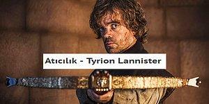 Olimpiyatlara Katılsa Altın Madalyanın Favorisi Olacak 17 Game of Thrones Karakteri