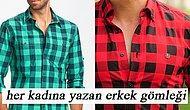 15 Maddede Giydiği Gömleğe Göre Erkekleri Tanıma Rehberi