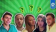 Gençler Kafa Yakan Sorularla Eski Nesli Trollüyor!