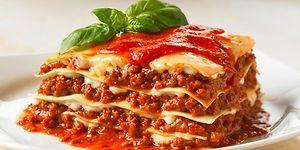 İtalyanların Kat Kat İşlediği Mükemmel Lezzet Lazanya Nasıl Yapılır?