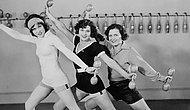Ninen Fit Bebeğim! Tarihin İlk Modern Spor Salonlarından İlham Verici 25 Fotoğraf