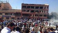 Elazığ Tarihinin En Büyük Terör Saldırısı: 5 Şehit, 217 Yaralı