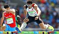 Milli Atlet Yasmani Copello Escobar'dan Bronz Madalya!