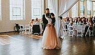 25 Yaşındaki Omurilik Felçli Gelin Düğününde Ayağa Kalkarak Herkesin Gözlerini Yaşarttı