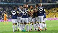 Sarı Lacivertliler Farklı Kazandı | Fenerbahçe 3-0 Grasshoppers
