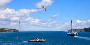 Yavuz Sultan Selim Köprüsü Yarın Açılıyor
