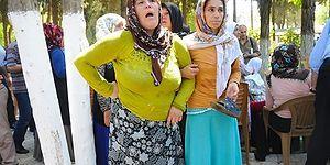 Tarifsiz Acı: 4 Çocuğunu Kaybetti, Eşi Yoğun Bakımda...