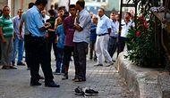 'Gaziantep Saldırısındaki Canlı Bomba 12-14 Yaşlarında'