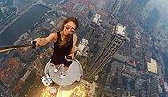 Fotoğraf Çekmek Cesaret İster! Rus Fotoğrafçıdan Yürekleri Ağıza Getiren 24 Fotoğraf