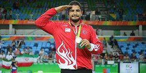 Rio Olimpiyatları'nda Türkiye'ye Madalya Kazandıran 8 Sporcu