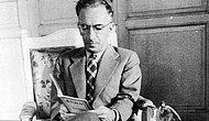 Etkileyici Romanları ve Politik Tespitleriyle Tanınan Aydın Bir Yazar: Peyami Safa