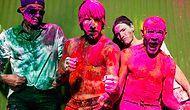 Red Hot Chili Peppers'ın bu yıl yayınladığı The Getaway albümünün en iyi 5 şarkısı